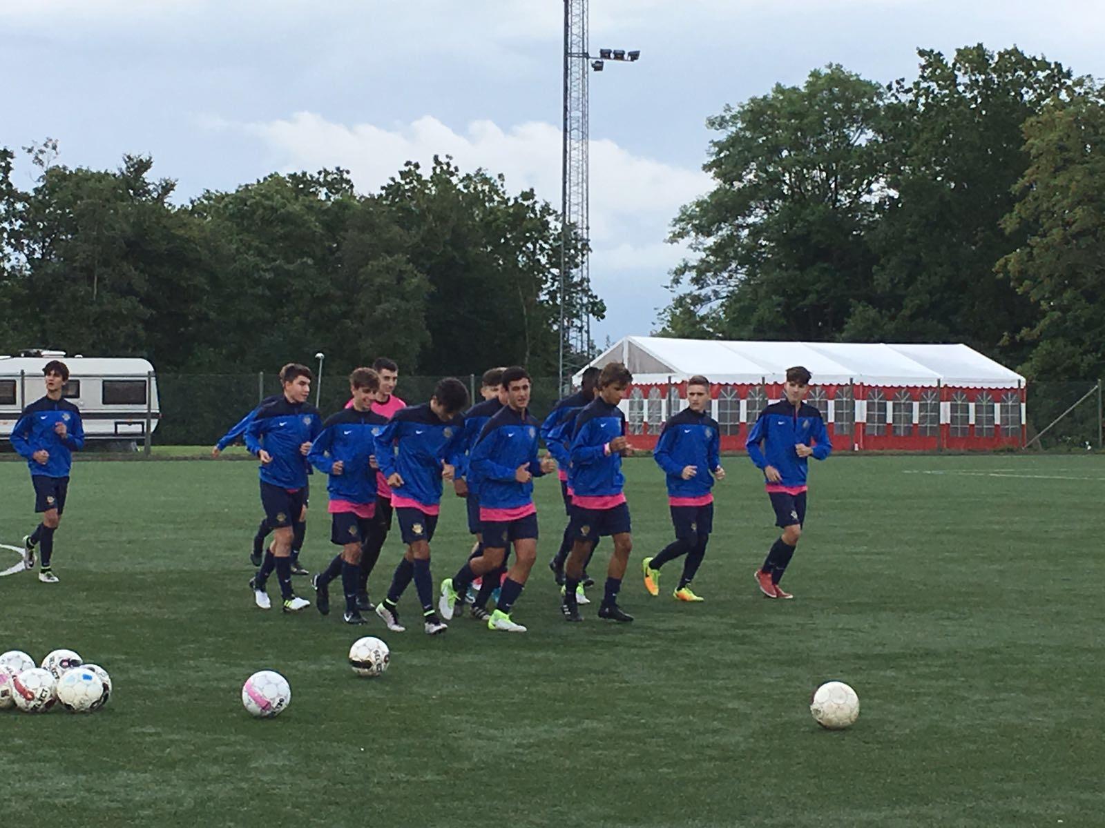 Vildbjerg Cup