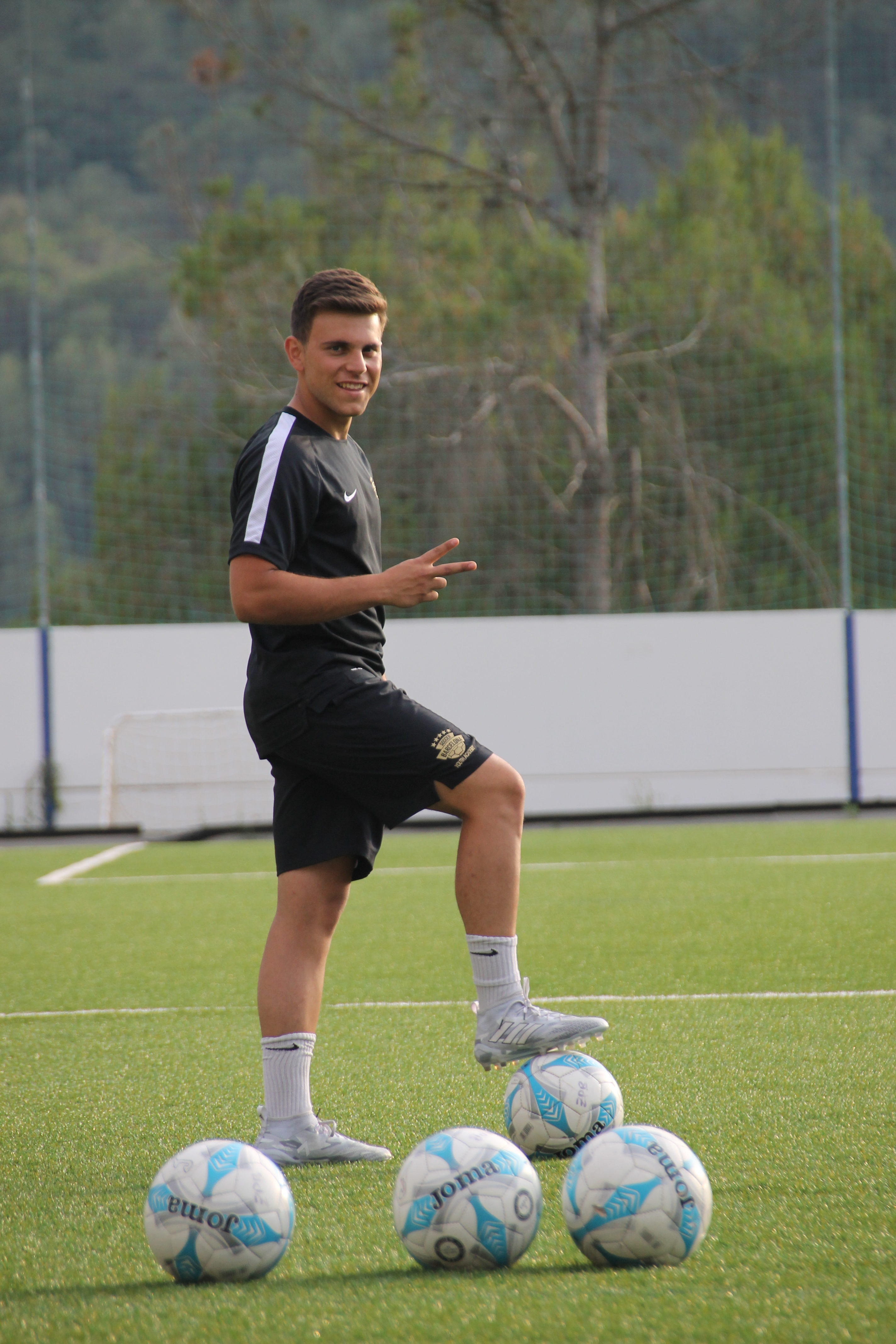 Joel Llorente - Vildbjerg Cup